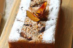 Könnyű gyümölcskenyér kevert tésztából - Rakd bele az ősz kedvenceit - Recept | Femina