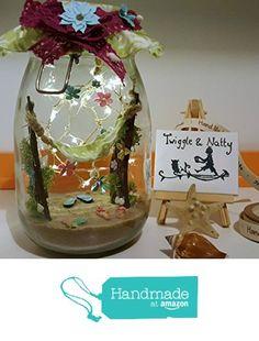 Hawaiian Chill Light Jar from Twiggle & Natty https://www.amazon.co.uk/dp/B01N200VFN/ref=hnd_sw_r_pi_dp_q2vCyb2Q4CX71 #handmadeatamazon