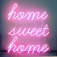 We love a neon light or two! Especially this one that we have proudly on display in our lovely shop. We're based at Dyer Lane in Beverley, East Yorkshire East Yorkshire, Rose Wallpaper, Lovely Shop, Neon Lighting, Vivienne, Sweet Home, Neon Signs, Interiors, Wallpapers