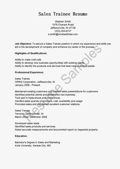 Sample Supply Specialist Resume  Resame
