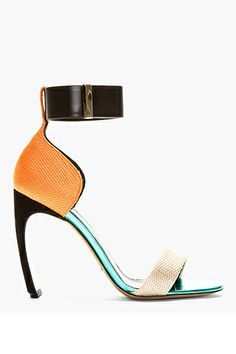 20 perfect spring sandals, from stilettos to comfy flats!