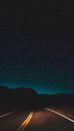 Road in the night sky – Poster Uhd Wallpaper, Galaxy Wallpaper, Nature Wallpaper, Wallpaper Backgrounds, Iphone Wallpaper, Beautiful Wallpaper, Cool Wallpapers For Your Phone, Cute Wallpapers, Starry Night Wallpaper