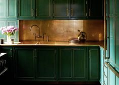 The Ultimate Guide to Countertops