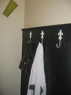Wash Room Bead Board