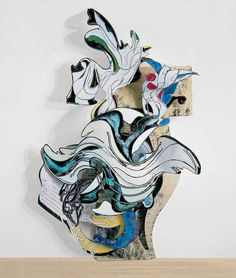 Find the latest shows, biography, and artworks for sale by Frank Stella. Frank Stella, an iconic figure of postwar American art, is considered the most influ… Abstract Sculpture, Abstract Art, Abstract Paintings, Frank Stella Art, Post Painterly Abstraction, Action Painting, Alberto Giacometti, Urban Art, Art And Architecture