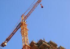 Find cranes for hire Building Companies, Crane