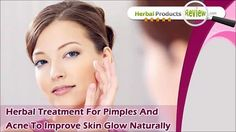 You can find more herbal treatment for pimples at http://www.herbalproductsreview.com/acne-pills-reviews.htm