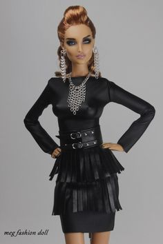 New outfit for Kingdom Doll / Deva Doll /17