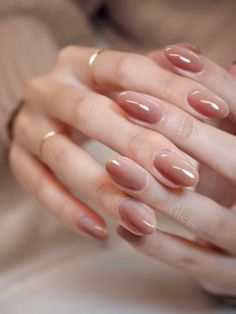 In search for some nail styles and some ideas for your nails? Here is our listing of must-try coffin acrylic nails for modern women. Oval Nails, Nude Nails, Nail Manicure, Pink Nails, Acrylic Nails, Oval Nail Art, Fancy Nails, Coffin Nails, Chic Nails