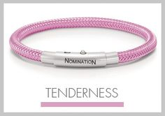 Tenderness   Great way to show support for Breast Cancer!
