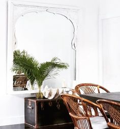 British Colonial Style — Dwell South Coast - Interior Property Stylists + Colour Consultants