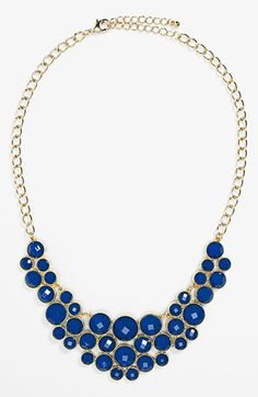 #MaidsMonday Mediterranean Blue #Jewelry