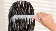 ALISE O CABELO EM CASA E SEM QUÍMICA COM ESTA RECEITA DE APENAS 4 INGREDIENTES Cabelos lisos parecem ter preferência entre as mulheres. A questão é que muitas poucas mulheres realmente têm um cabel…