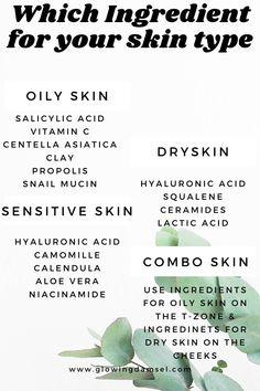 Face Skin Care, Diy Skin Care, Skin Care Tips, Skin Routine, Skin Food, Skin Care Regimen, Beauty Skin, Natural Skin Care, Sensitive Skin