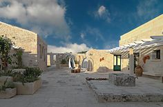 Masseria Capasa Martano | Masserie Salento