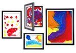 Lil Davinci® Art Gallery - 4pc Set