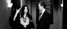 """Lily and Marshall from """"How I Met Your Mother"""" are all the relationship goals you'll ever need"""