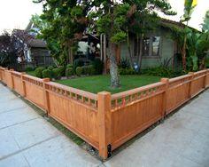 Landscape Fences Design, Pictures, Remodel, Decor and Ideas - page 21