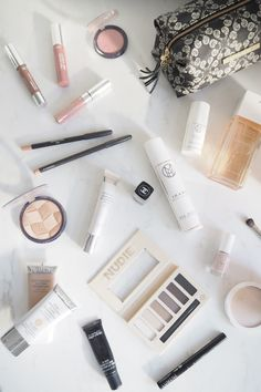 My make up and beauty favorites from Lumene, Chanel and many more on the blog: http://www.idealista.fi/charandthecity/2016/07/25/suosikki-meikkituotteet/