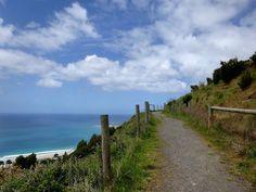 That coastline though.#apollobay #greatoceanroad #seegor #visitvictoria #seeaustralia #wanderlust #passionpassport #tlpicks #lonelyplanet #lpinaustralia #cntraveler by caitypfohl