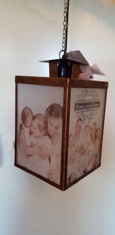 Foto hanglamp