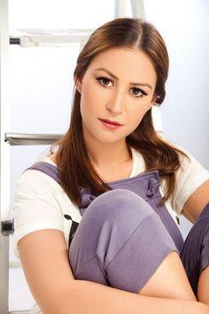 Mena Shalaby - Arab actress