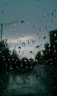 Rain love. . .