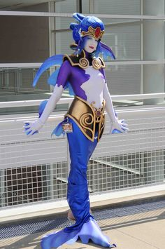 Chrono Cross: Irenes - just airbrush some cleavage in there and it's perfect
