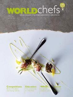 World Chefs - for professionals!