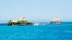 islas rosario colombia - Buscar con Google