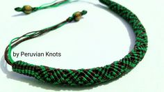 Follow me on Facebook... Quipus Macrame by Peruvian Knots.
