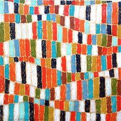 gordon hopkins painting Movement?