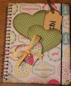 cuaderno personalizado. Altered notebook.  Notebook. Cuaderno decorado. Libro alterado. Book.