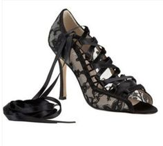 Would love these...thinking I won't be finding these any cheaper than they are anywhere -- Manolo Blahniks (retail at $915)