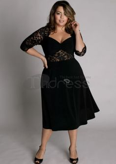 Plus Size Evening Dresses-plus size evening dress Belle of the Ball Dress