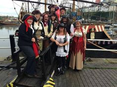 Photo of Smugglers and Pirates Experience