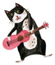 貓咪的表情都冷冷的,卻可以表現最內在的情緒,讓舒皮的貓咪呈現你最實在的內心吧!