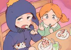 Kyle South Park, Creek South Park, South Park Anime, South Park Fanart, Comedy Center, Best Comedy Shows, Trey Parker, Tweek And Craig, Familia Anime
