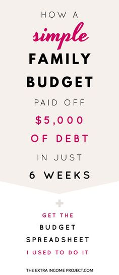 37 best debt images on Pinterest Money saving tips, Money tips and