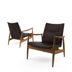 Free 3d model: Rivage Easy Chair by Ritzwell