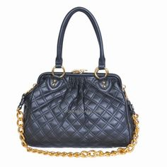 Sealed With A Kiss Lock Frame Quilted Bag - Black Studded Handbags, Quilted Bag, Bag Sale, Hand Bags, Louis Vuitton Damier, Kiss, Frame, Shoes, Black