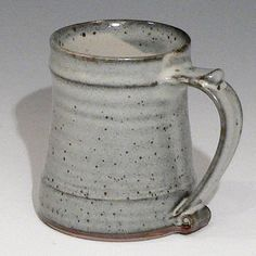 Leach Pottery standardware Tankard #teacuphandles #teacuphandles