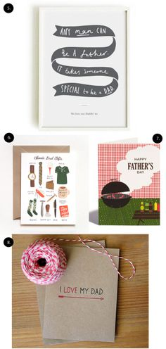 Poppytalk: 2013 Fathers Day