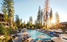 Read the Evergreen Lodge, Yosemite National Park hotel review on Telegraph Travel. See great photos, full ratings, facilities, expert advice and book the best hotel deals.