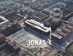 JONAS - urban setting