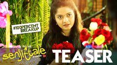 Senjittale En Kadhala - Official Teaser | Sid Sriram | Ezhil Durai | Raj...