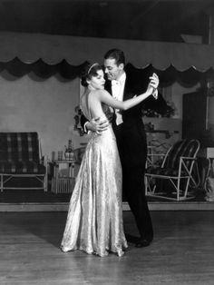 Bucket list item: dance with my husband Formal Wear, Formal Dresses, Dance Paintings, Beyond The Sea, Slow Dance, No One Loves Me, Dance Wear, 1940s, Dancing