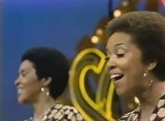 'Reach out and touch a hand, make a friend if you can...' (The Staple Singers, 1974)