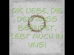 Die Liebe selbst lyrics - Gott und König GLAUBENSZENTRUM LIVE inkl Outbreakband - YouTube