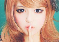 so pretty #ulzzang #korean #cute